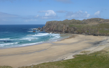 Surf at Dalmore, Isle of Lewis